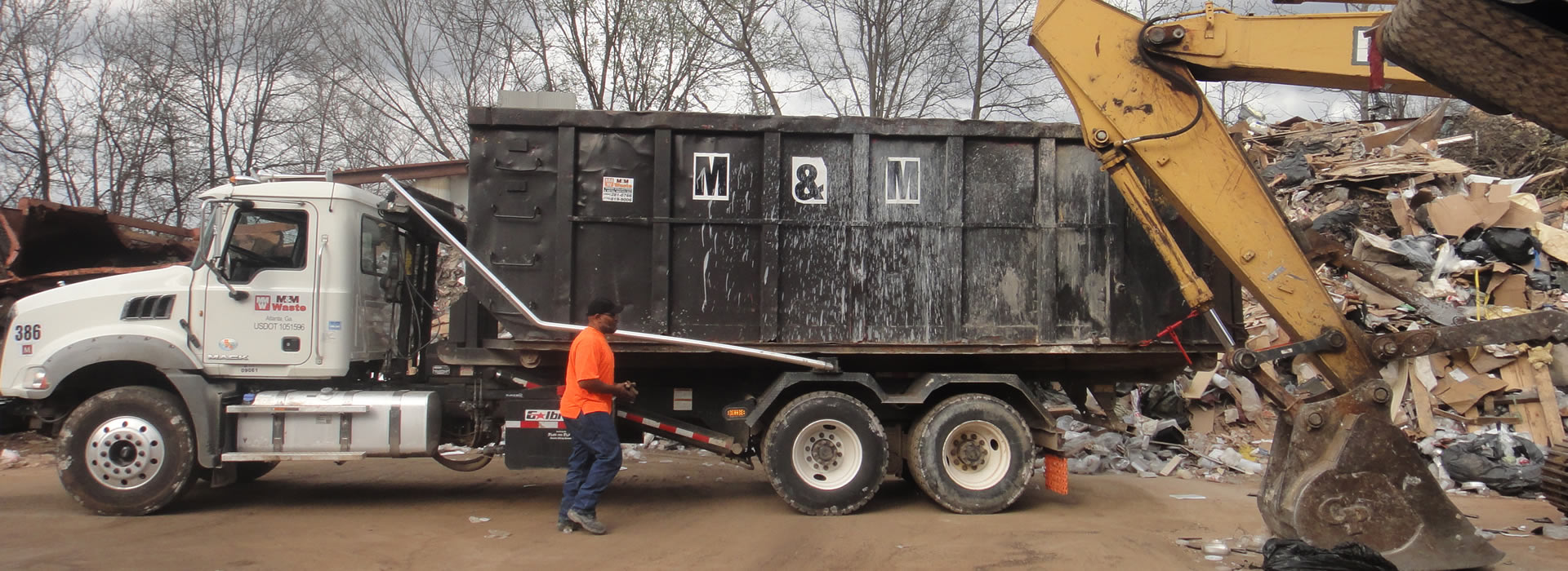 Dumpster Rental Union City Trusted Roll Off Rentals In