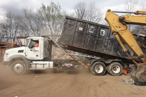 Dumpster Rental in Sandy Springs, GA