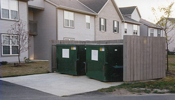 Dumpster Rental in Roswell, GA